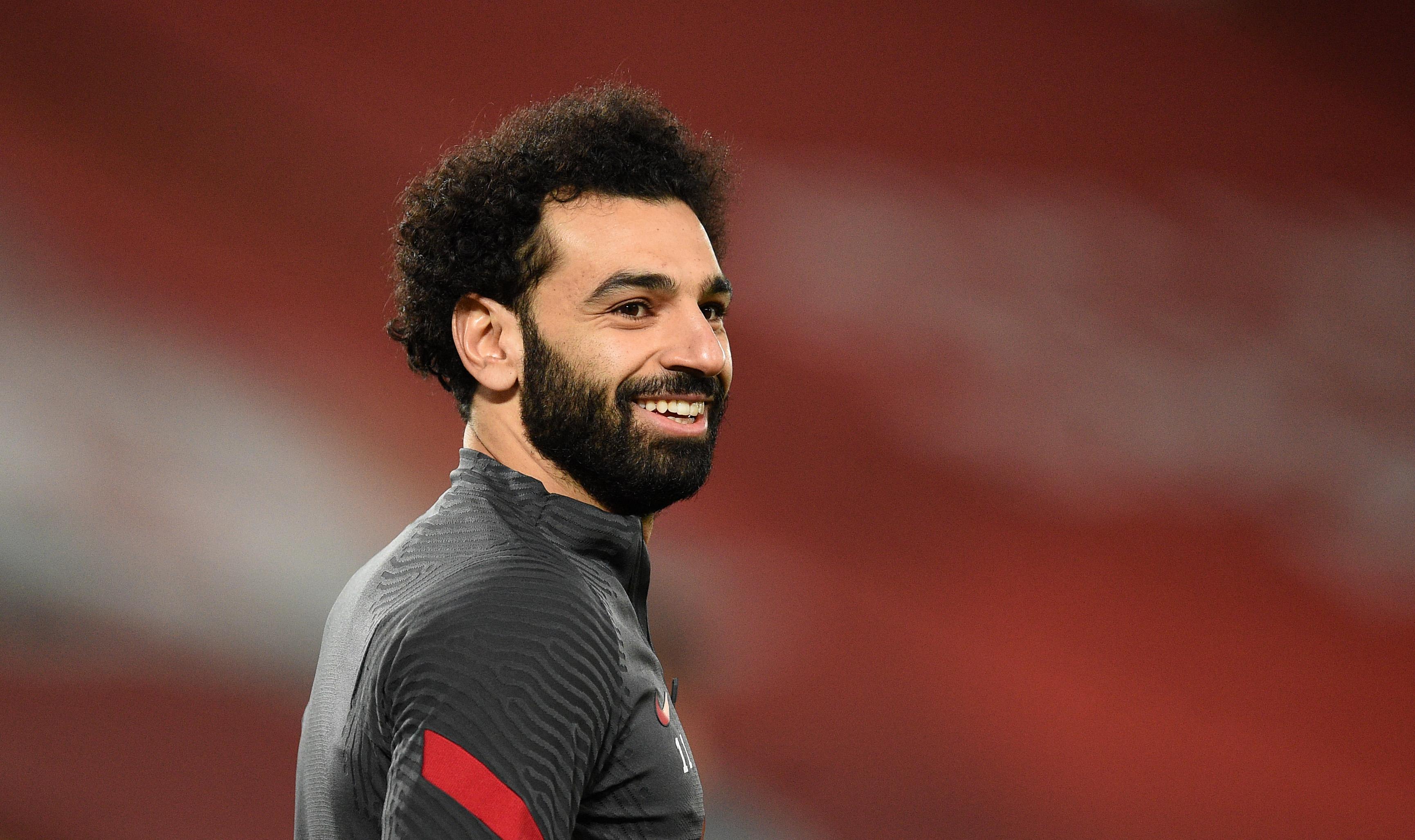 Mohamed Salah dëshiron të largohet nga Liverpooli