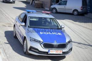 [FOTO] Policia e Kosovës kërkon ndihmën e qytetarëve për arrestimin e 34-vjeçarit