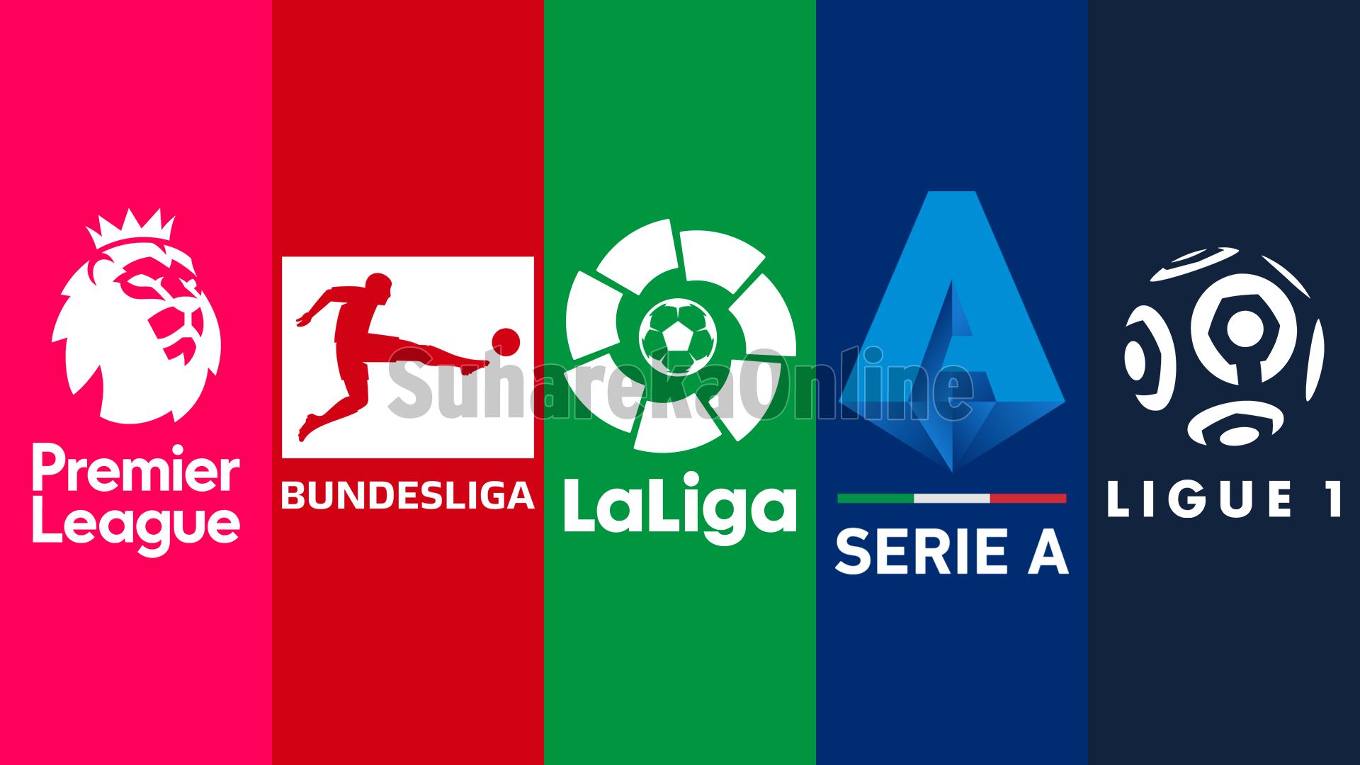Top 5 ligat evropiane vijnë sot me ndeshje interesante