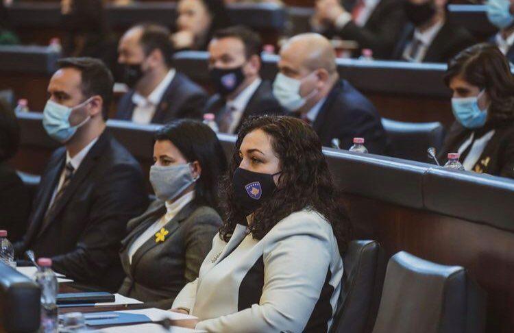 Kusari-Lila: Kemi konfirmimin e 80 deputetëve që do të marrin pjesë në votimin e Osmanit për presidente