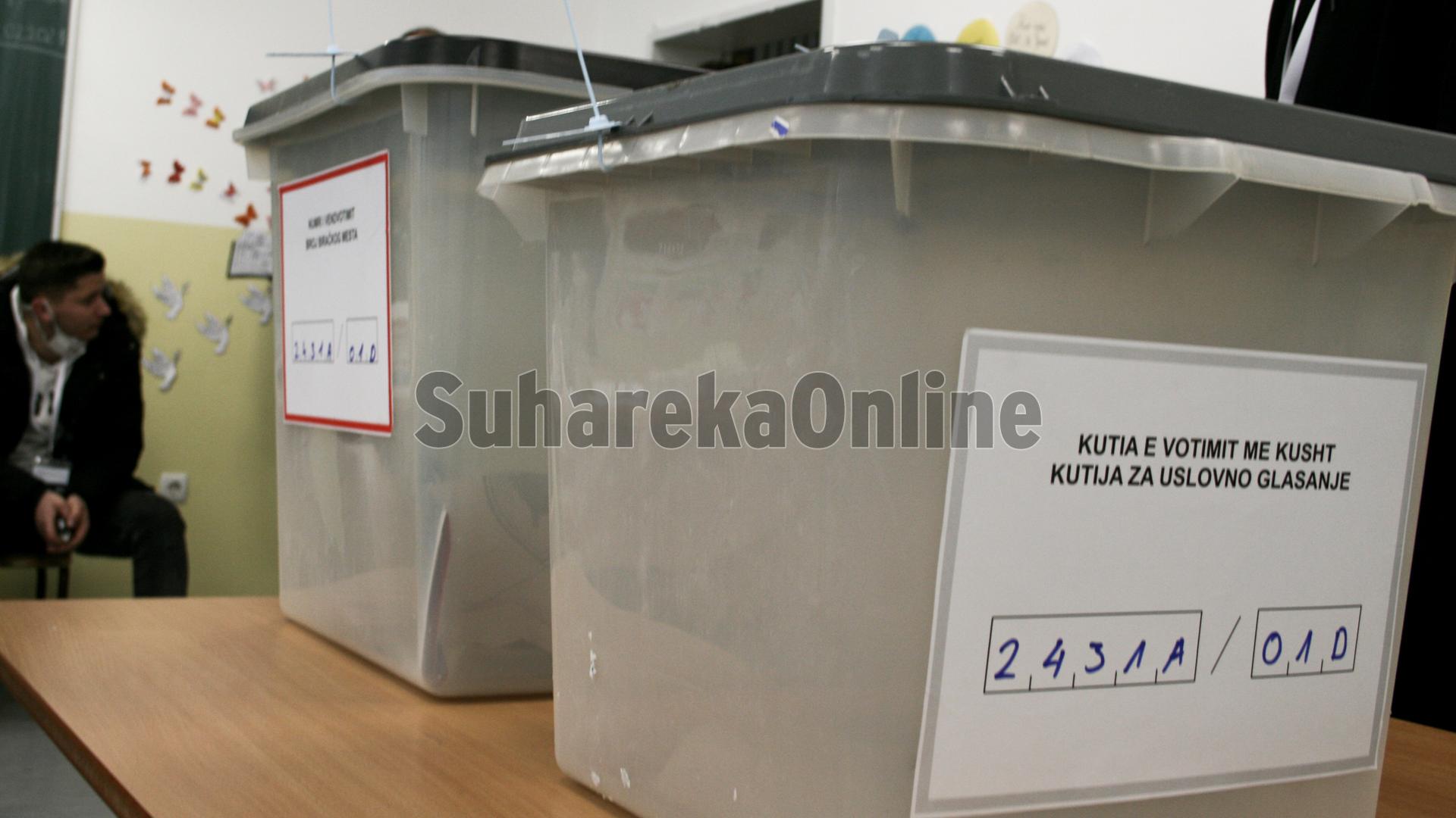 Numërohen mbi 17 mijë vota nga diaspora, LVV merr 12,700 vota