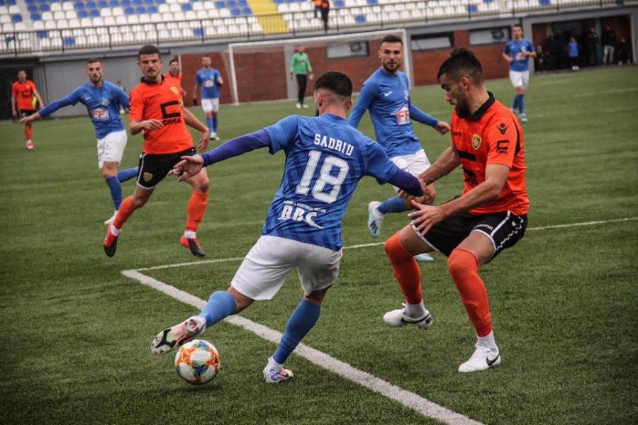 FC Ballkani për humbjen nga Llapi: Një betejë e humbur, për një luftë më të fortë