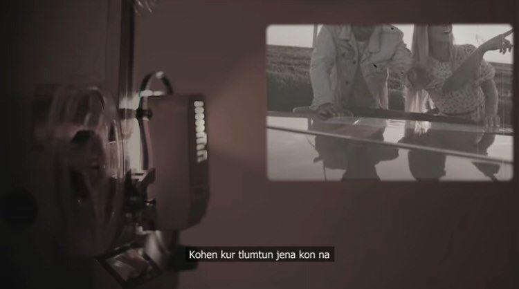 """Genc Prelvukaj publikon këngën e radhës """"Hajde ti kthejmë"""""""