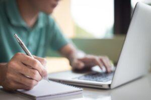 Nagavci: Mësimi online po vazhdon të përballet me vështirësi