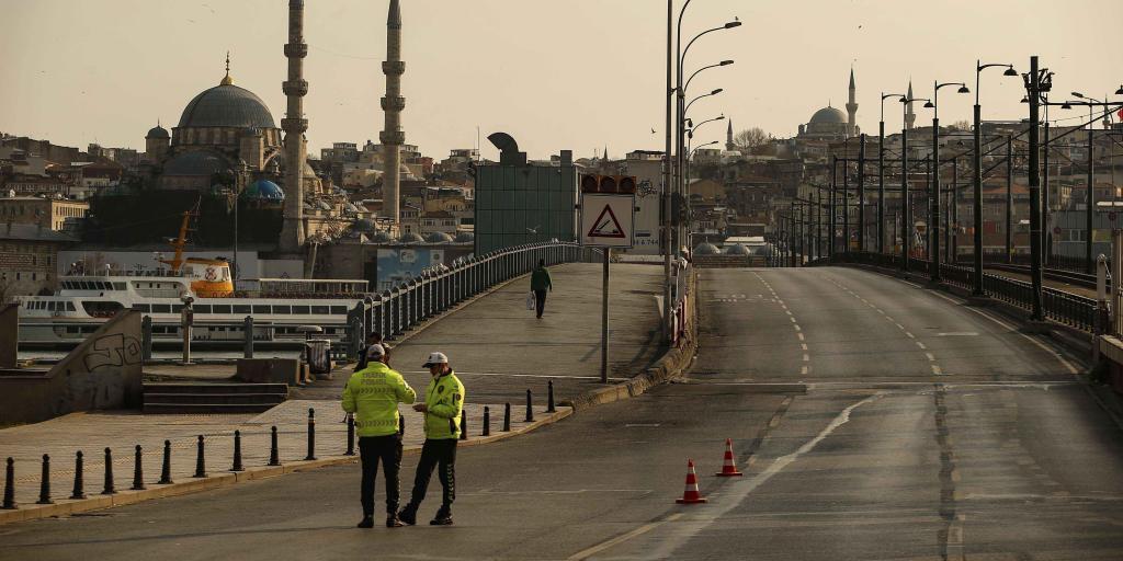 Konsullata e Kosovës në Stamboll ka një njoftim për kosovarët që ia mësyjnë Turqisë
