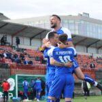 Superliga e Kosovës, Prishtina triumfon në kryeqytet ndaj Arbërisë