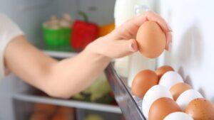 Gjashtë ushqime që rekomandohet t'i konsumoni çdo ditë