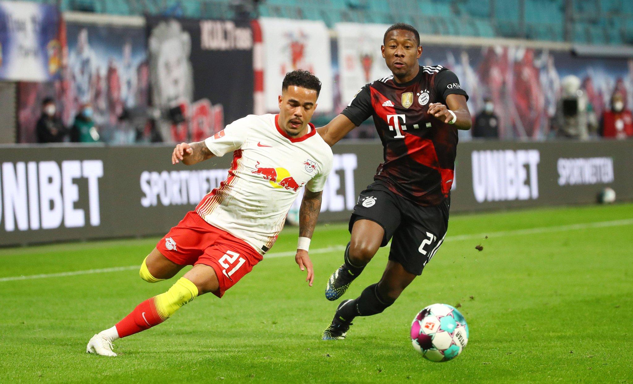 Bayerni fiton derbin, thellon epërsinë në krye