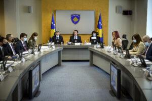 Mbledhja e Qeverisë, këto janë të gjitha vendimet që u morën