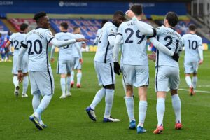 Chelsea fiton bindshëm nga Crystal Palace