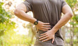 Disa arsye kryesore që shkaktojnë dhimbje të vazhdueshme trupi