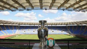 """Zyrtare, UEFA konfirmon praninë e tifozëve në """"EURO 2020"""""""