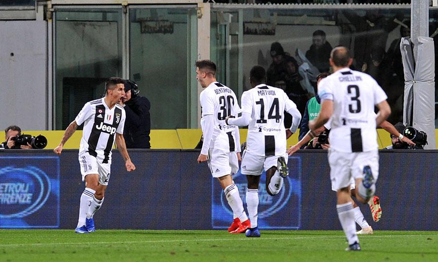 Një futbollist i Juventusit infektohet me COVID-19