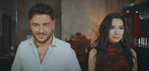 """Ardian Bujupi publikon këngën e re """"Baila Morena"""""""