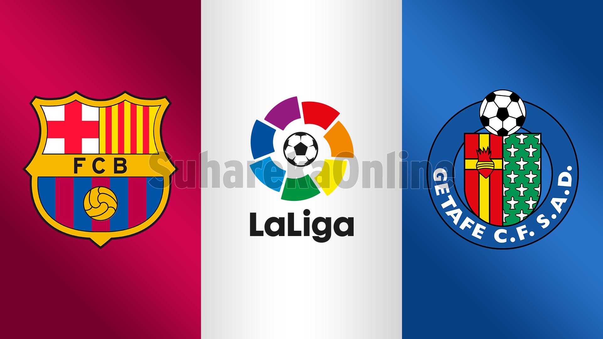 Ndeshje interesante në La Liga, Barcelona-Getafe, formacionet e mundshme