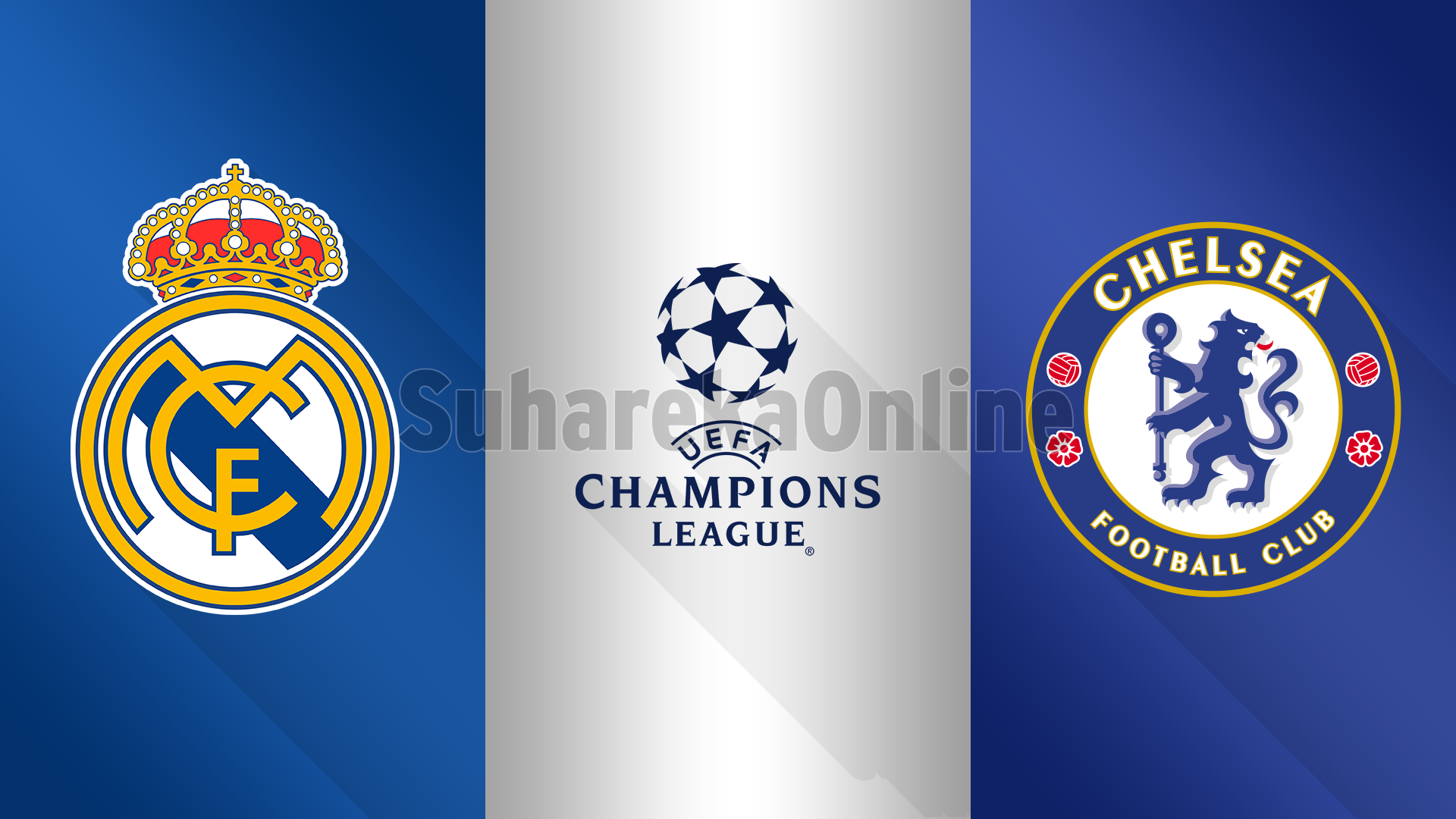 Sonte gjysmëfinalja në Champions League, Real Madrid – Chelsea