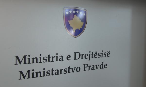 Ministria e Drejtësisë: Cak i ligjit për konfiskimin e pasurisë zyrtarët e jo qytetarët