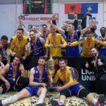 Golden Eagle Ylli, kampion i Ligës Unike Kosovë – Shqipëri
