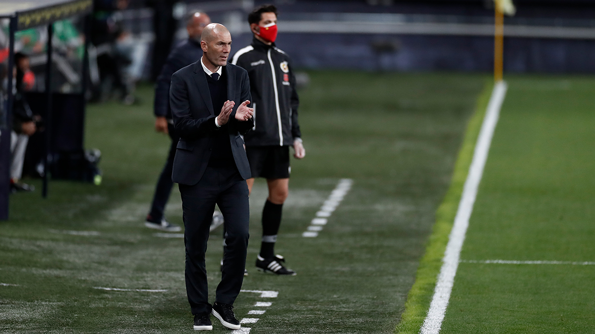 Zidane i përgjigjet presidentit të UEFA-s: Kemi të drejtë dhe do të luajmë në Champions
