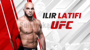 [Zyrtare] Ilir Latifi rikthehet, mësohet data e meçit dhe kundërshtari