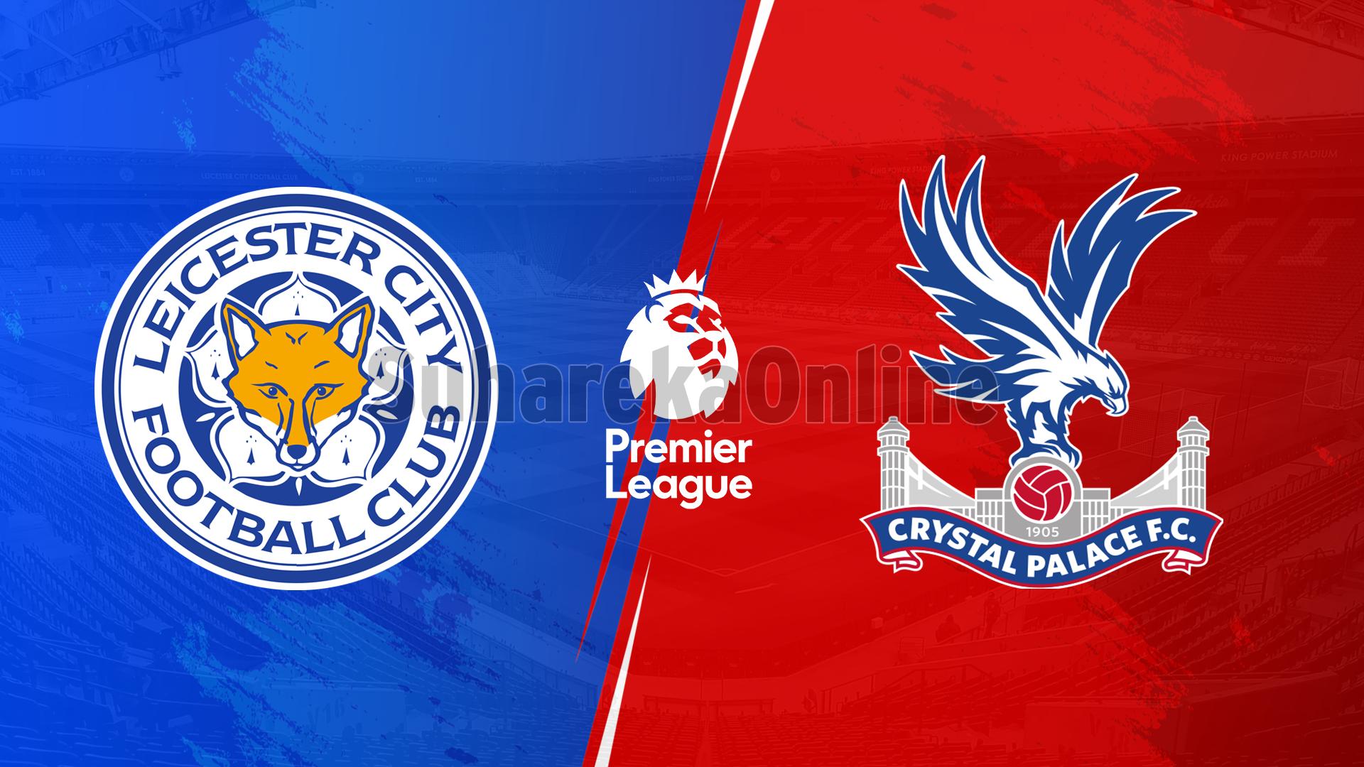 Ndeshje interesante në Premier Ligë, Leicester City – Crystal Palace, formacionet e mundshme