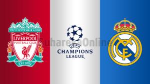 Liga e Kampionëve, Liverpool – Real Madrid, formacionet e mundshme