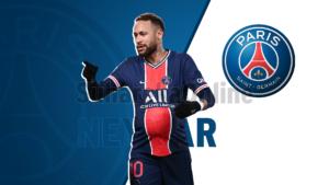 Neymar nuk lëviz nga Parisi, gati kontrata e re