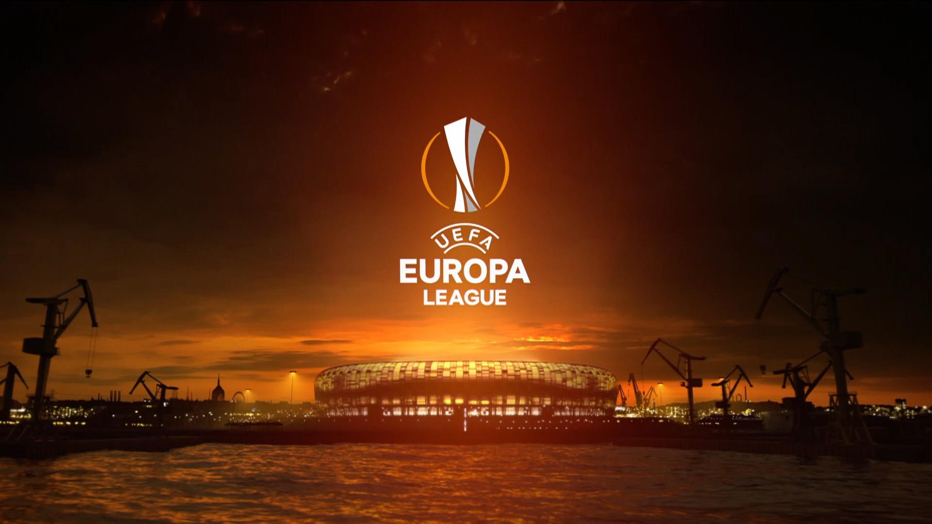 Europa League, dy gjysmëfinale zhvillohen sonte