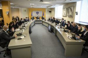 Qeveria miraton koncept-dokumentin për konfiskimin e pasurisë së pajustifikueshme