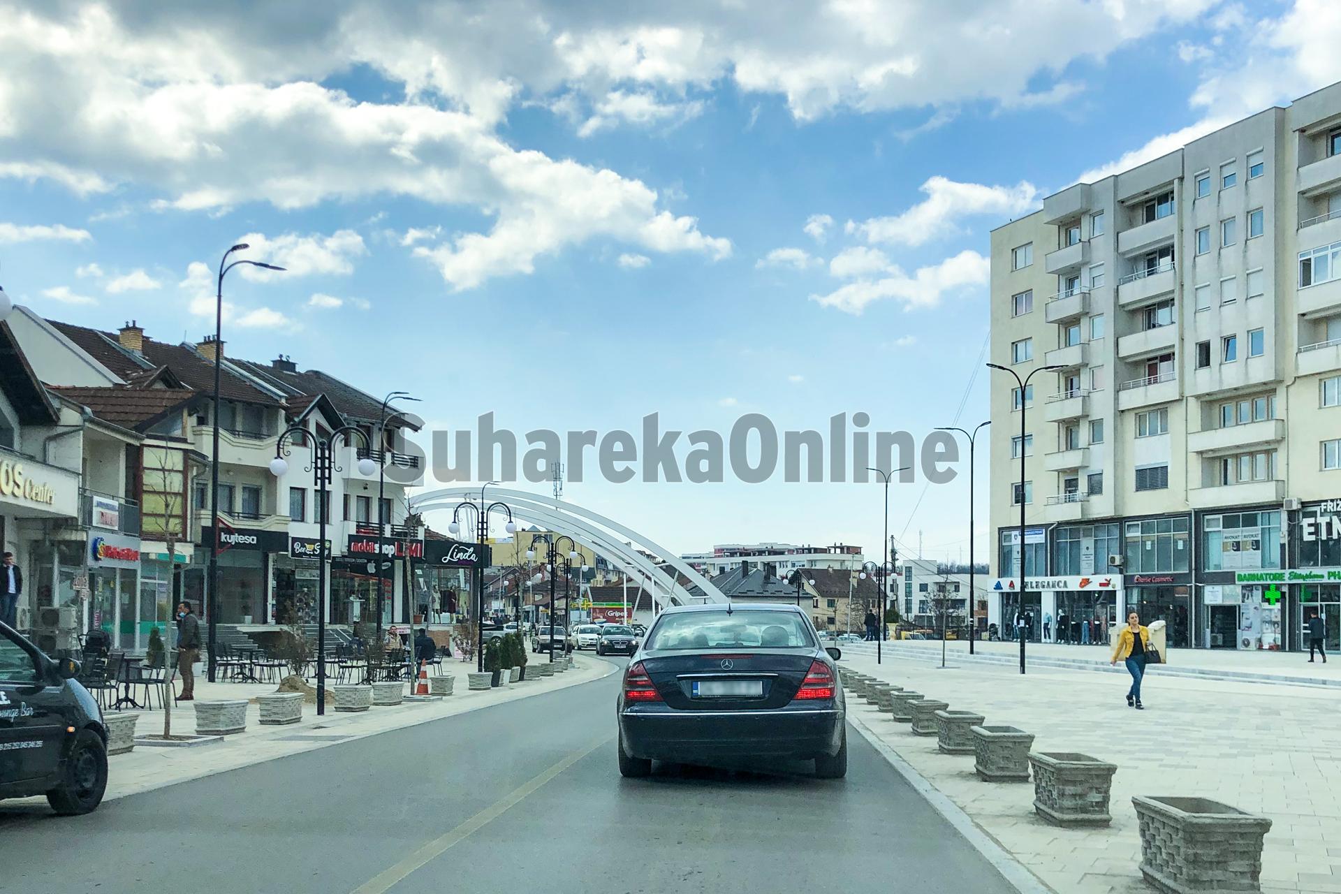 16 raste aktive me COVID-19 në Suharekë, 1.652 në tërë Kosovën