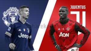 Manchester United dhe Juventus konsiderojnë shkëmbimin Pogba – Ronaldo