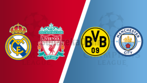Sonte zhvillohen dy ndeshje të kthimit çerekfinale në Champions League