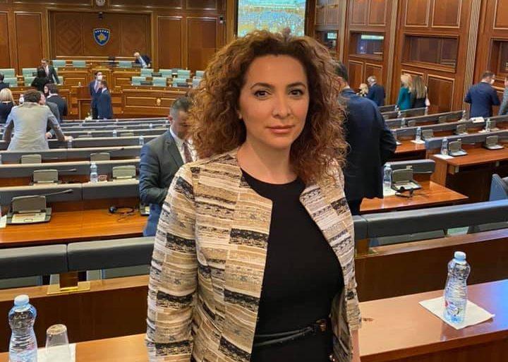 Haradinaj: Albena Reshitaj ka votuar jashtë vullnetit të votuesit të AAK-së