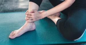Dhimbjet e këmbëve – Kurat natyrale që mund të përdorni në shtëpi