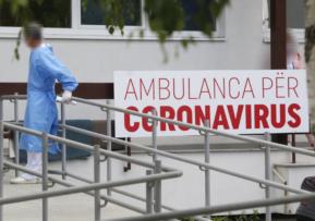 Dy të vdekur dhe 49 raste pozitive me COVID-19 në Kosovë