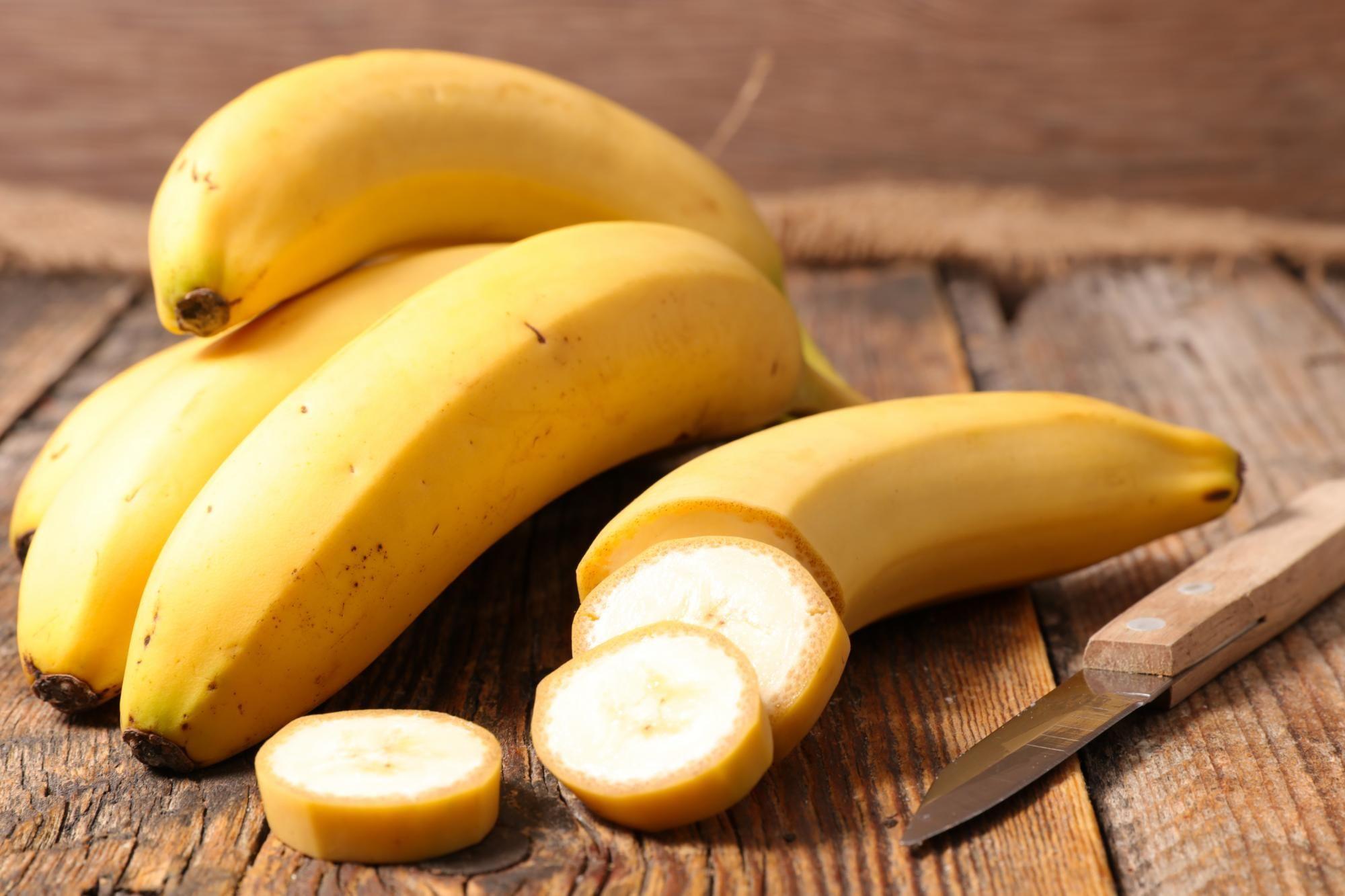 5 probleme shëndetësore që bananet i zgjidhin më mirë se vetë ilaçet