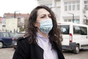 QKMF e Suharekës ende nuk është furnizuar me vaksina antiCOVID