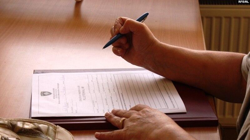 Debati për testim të mësimdhënësve, reagon ministrja Nagavci