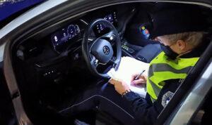 Të premten policia ka dënuar mbi 800 qytetarë në bazë të ligjit anti-COVID