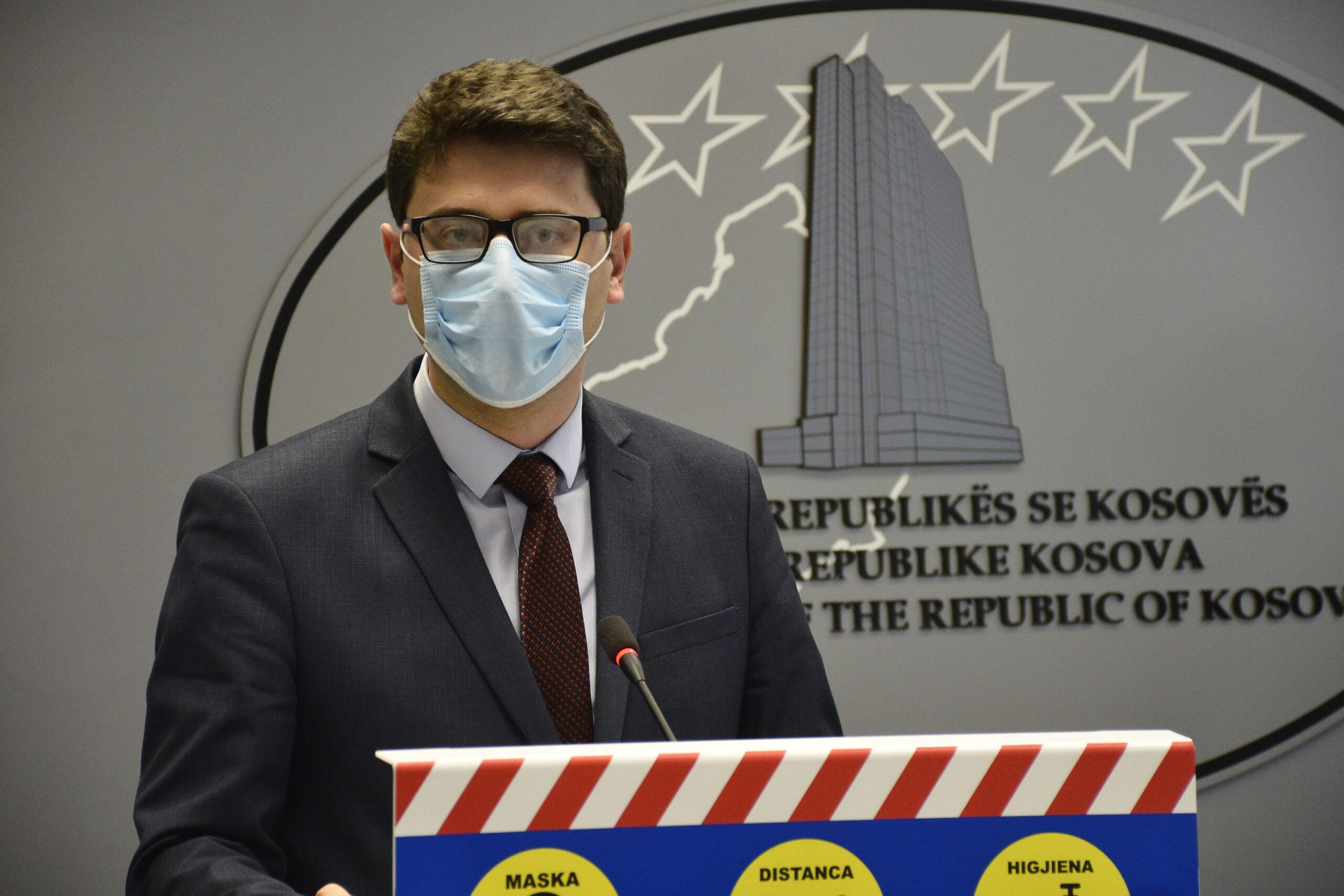 AAK-ja fton në interpelancë ministrin Murati për çështjen e pensionistëve