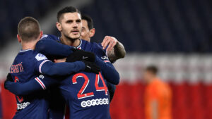 Icardi jashtë planeve të PSG, e ardhmja në Serie A ose Premier League