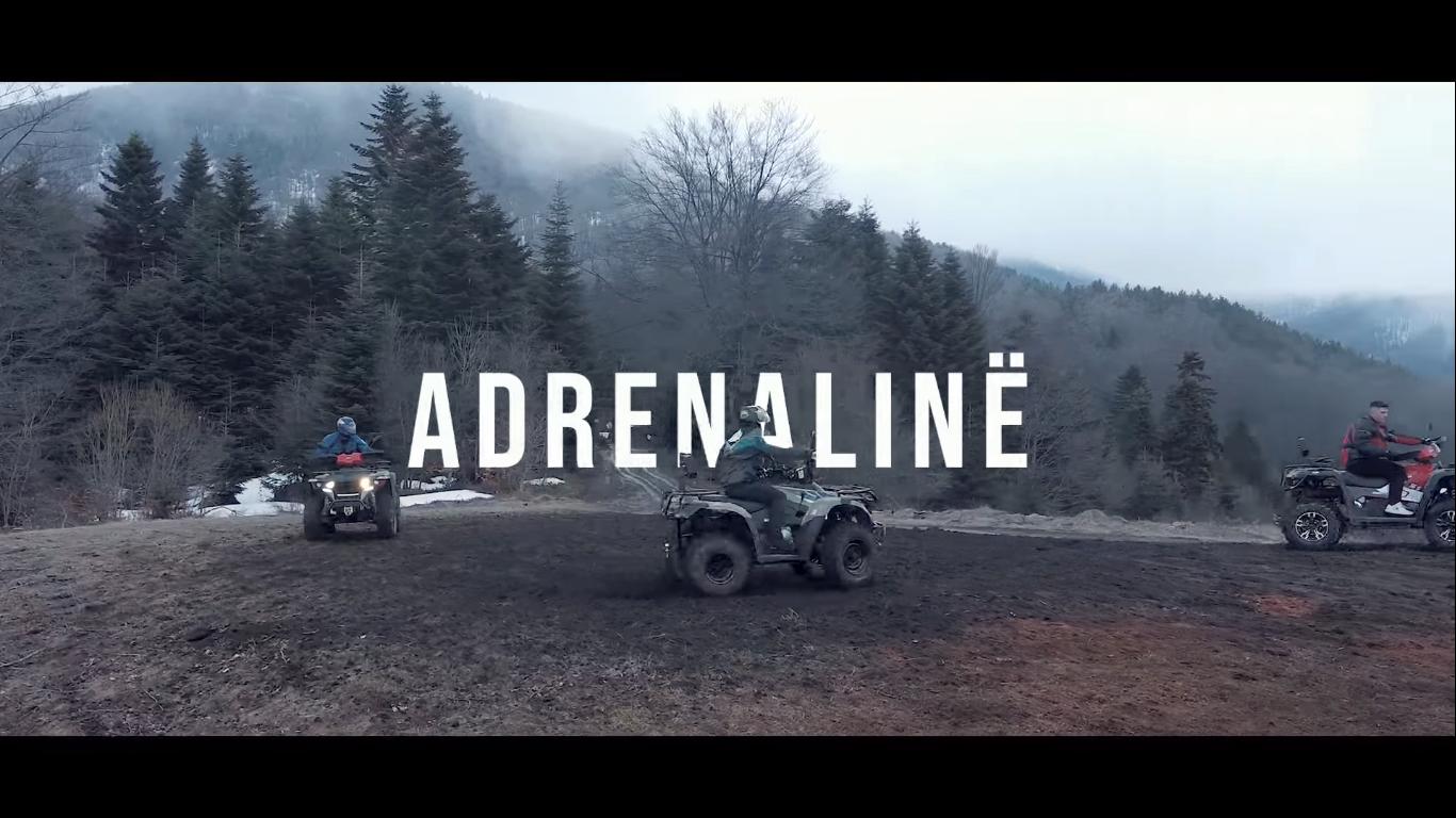 Moto Rent Theranda, një hap më afër adrenalinës dhe turizmit