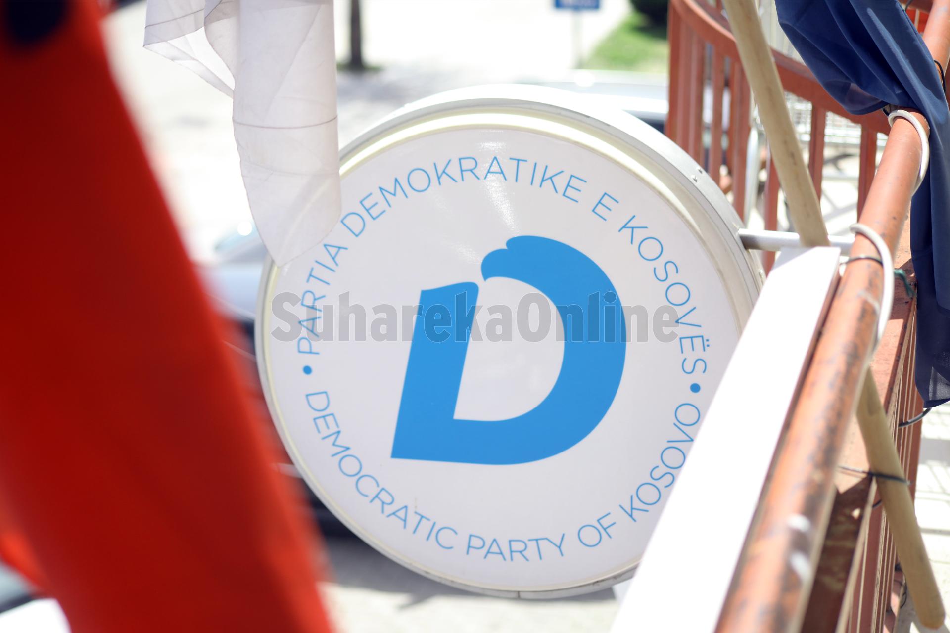 PDK e Suharekës propozon Murtez Zekollin kandidat për kryetar të komunës