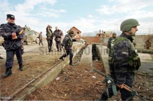 Rrëfimi i K83-it, ish-polic nga Suhareka që dëshmoi krimet serbe në Gjykatën e Hagës
