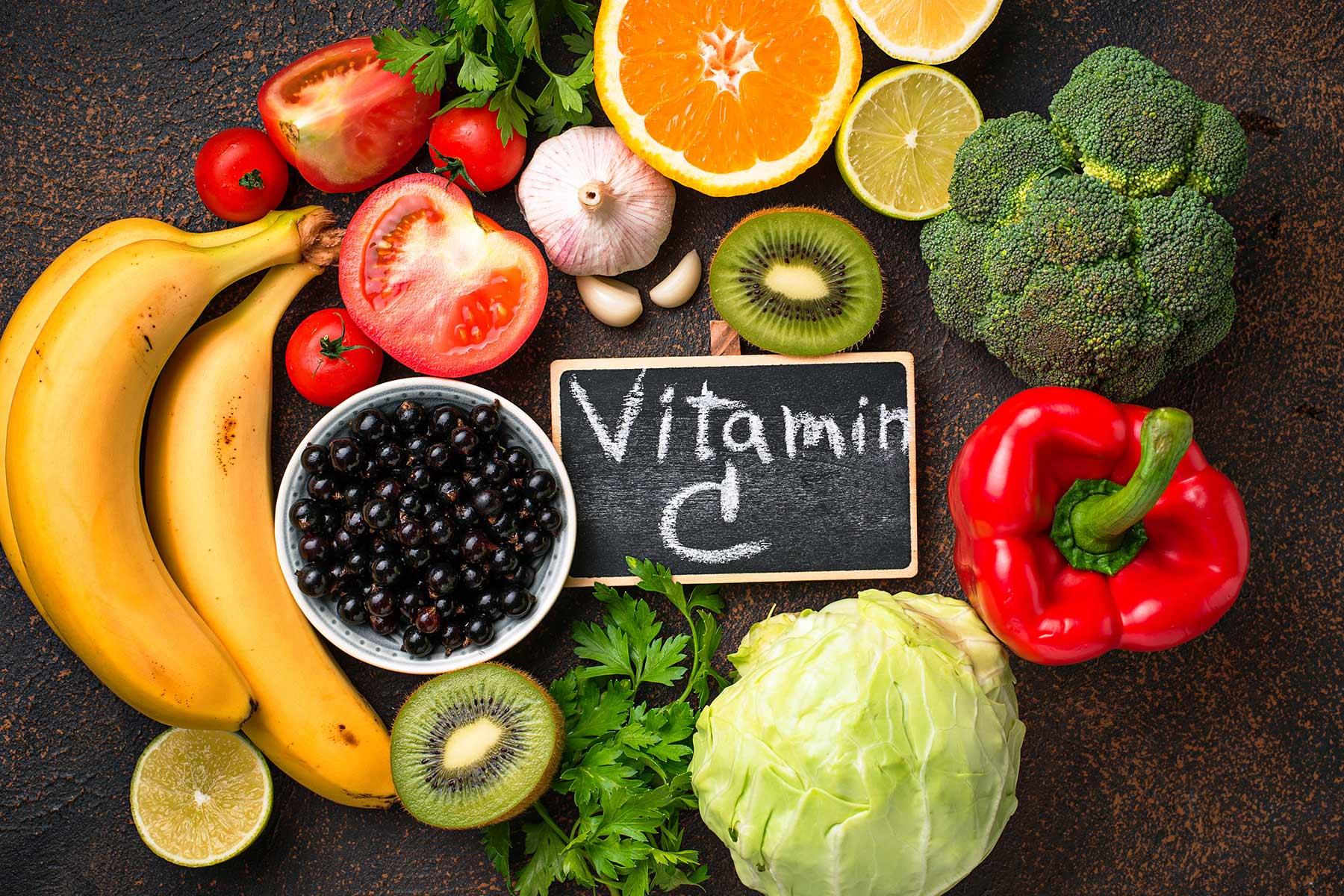 Shenjat e hershme që tregojnë mungesën e vitaminës C
