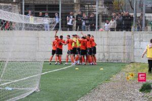 Të enjten ndeshje interesante në Suharekë, Ballkani – Arbëria