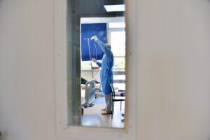 COVID-19 në Kosovë, 5.165 raste aktive dhe 2.223 viktima