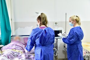 208 pacientë me COVID-19 po trajtohen në spitalet e Kosovës