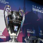 Caktohet gjyqtari për finalen e Champions League