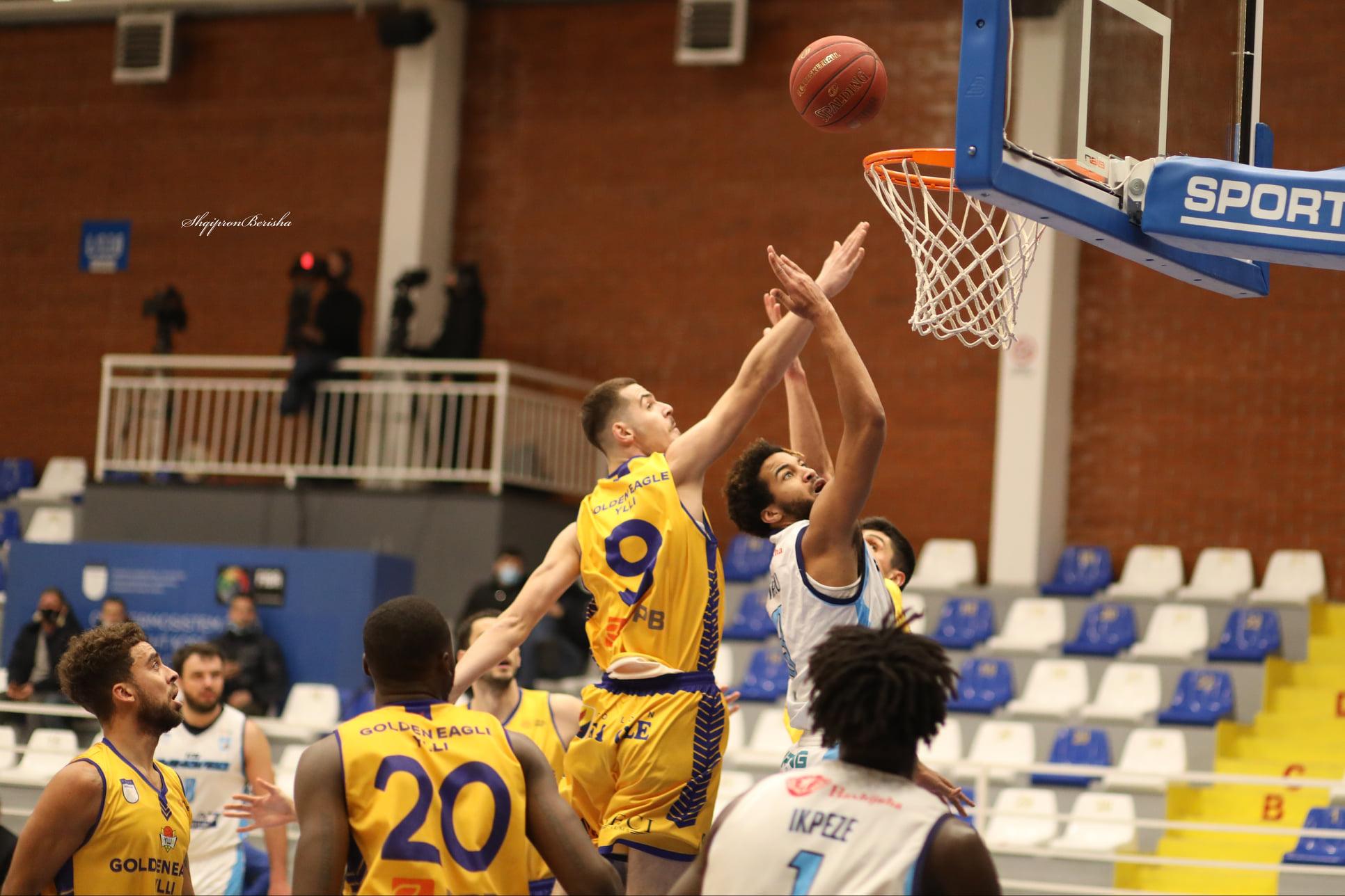 Nesër sfida e pestë gjysmëfinale në Play-off, Rahoveci – Golden Eagle Ylli